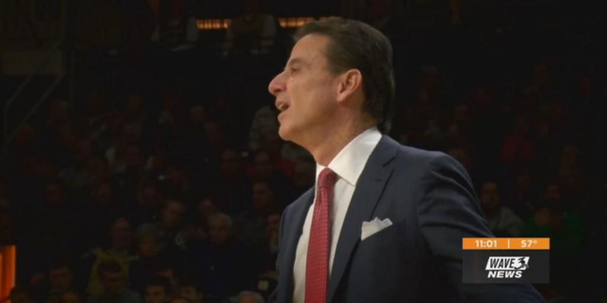 Judge orders Pitino, ULAA to discuss possibility of settlement