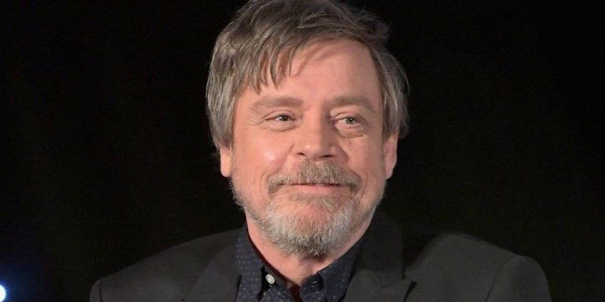 How Mark Hamill fulfilled a dying fan's final wish