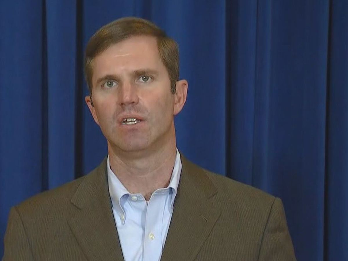 Beshear to co-chair national task force on economic recovery