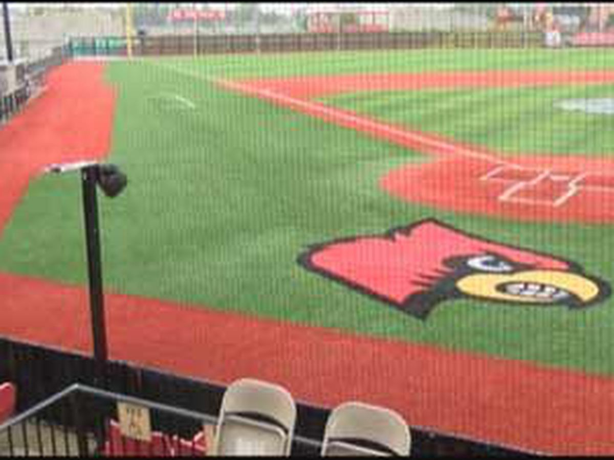 UofL baseball home opener moved to Tuesday afternoon