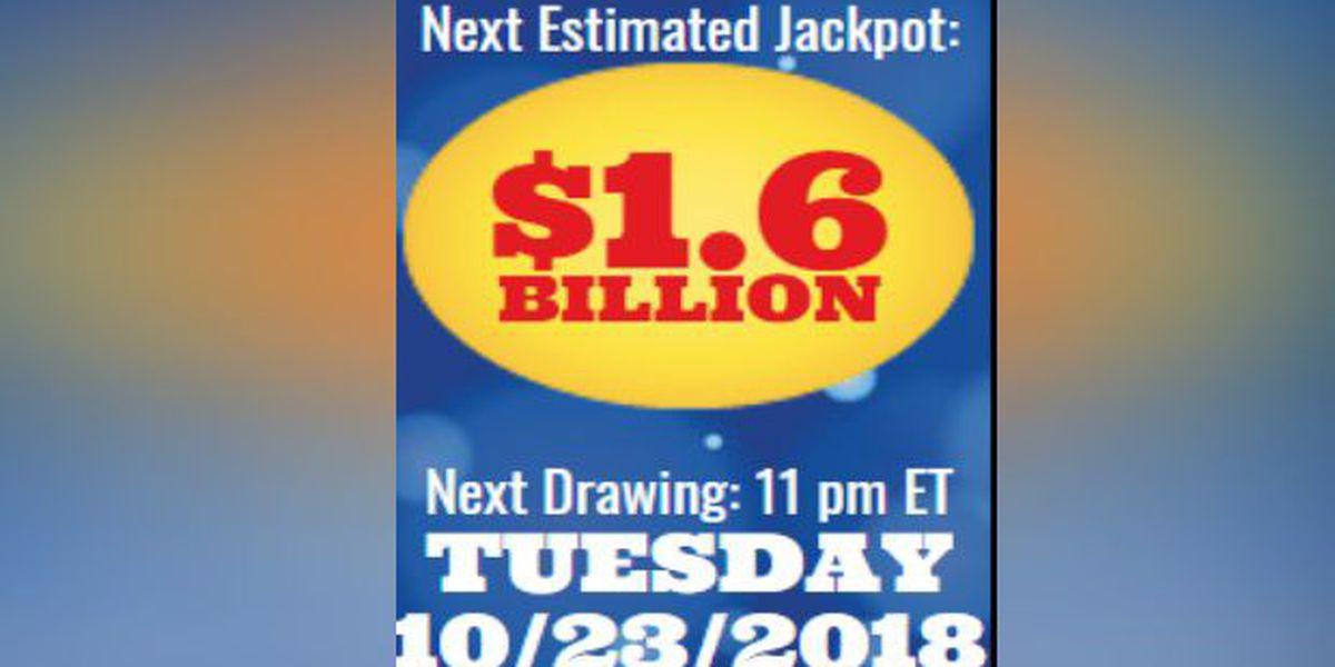 Kentucky Lottery to give away free Mega Millions tickets