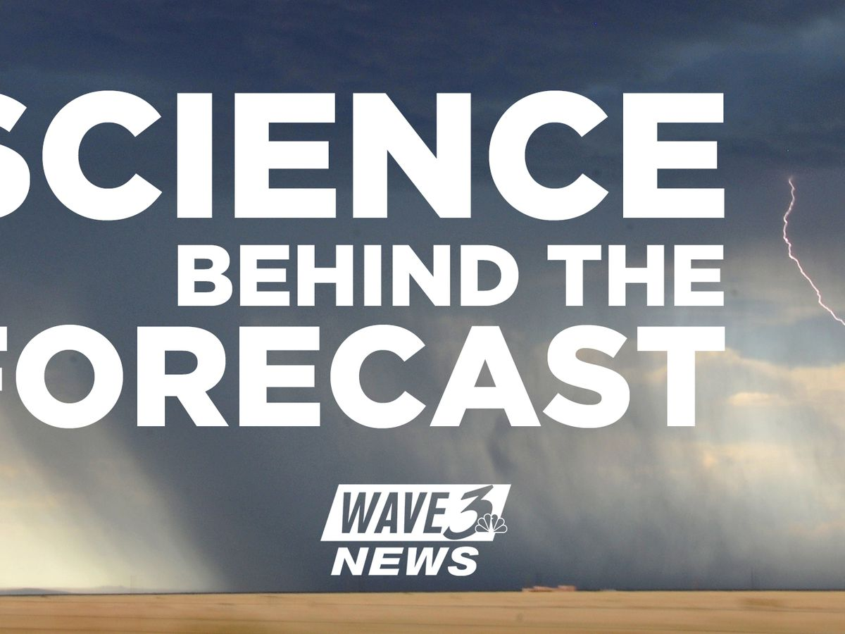 Behind the Forecast: Outwitting the weather when baking