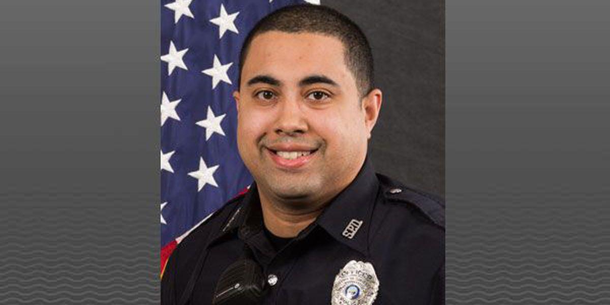 Meme mocking Charlottesville car attack sparks investigation into Shively officer