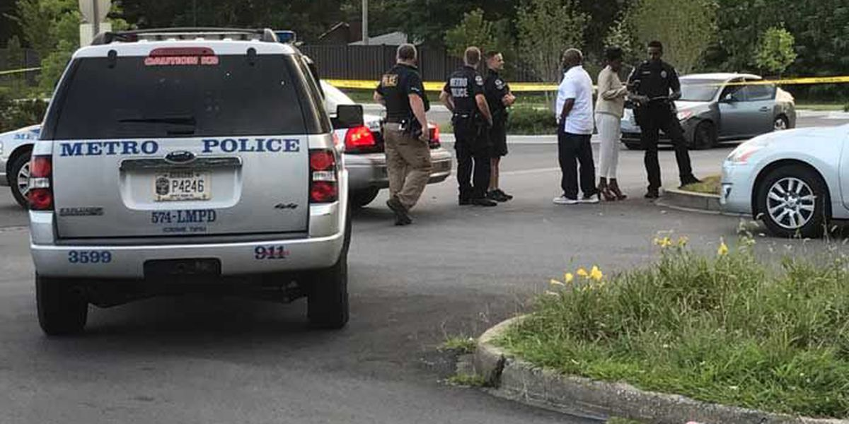 Police respond to deadly shooting at Outer Loop Walmart