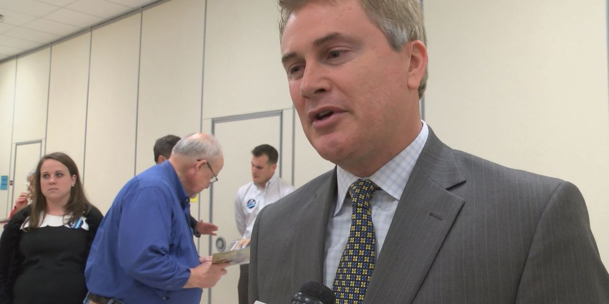 Rep. Comer weighs in on Bevin's run, says 'Kentucky deserves better'