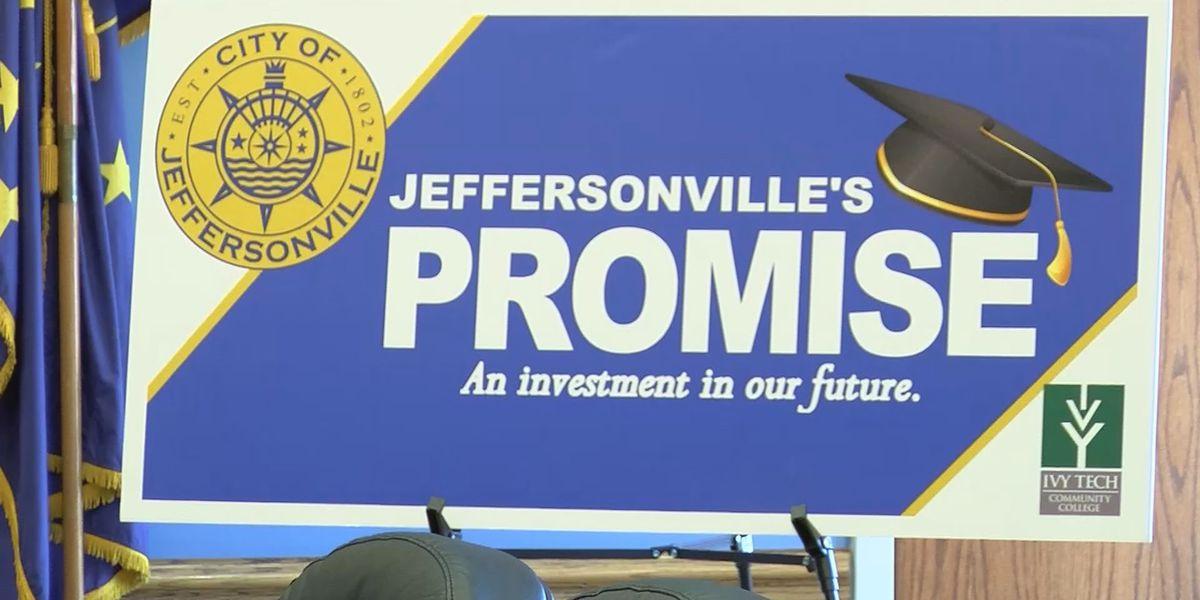 Jeffersonville's Promise survives legislation designed to dismantle program