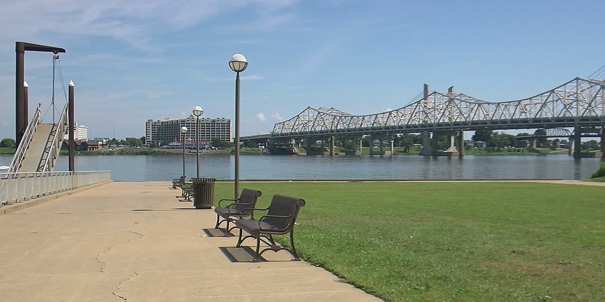Waterfront Park among Top Ten Best Riverwalks
