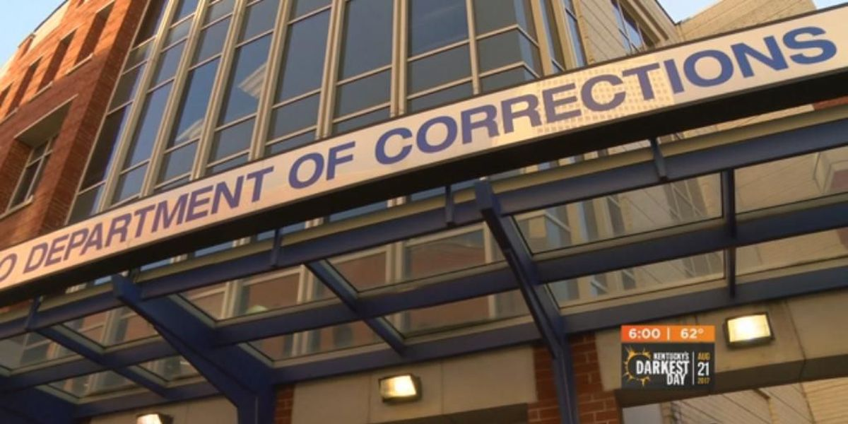 Metro Corrections re-opens old jail space due to overcrowding