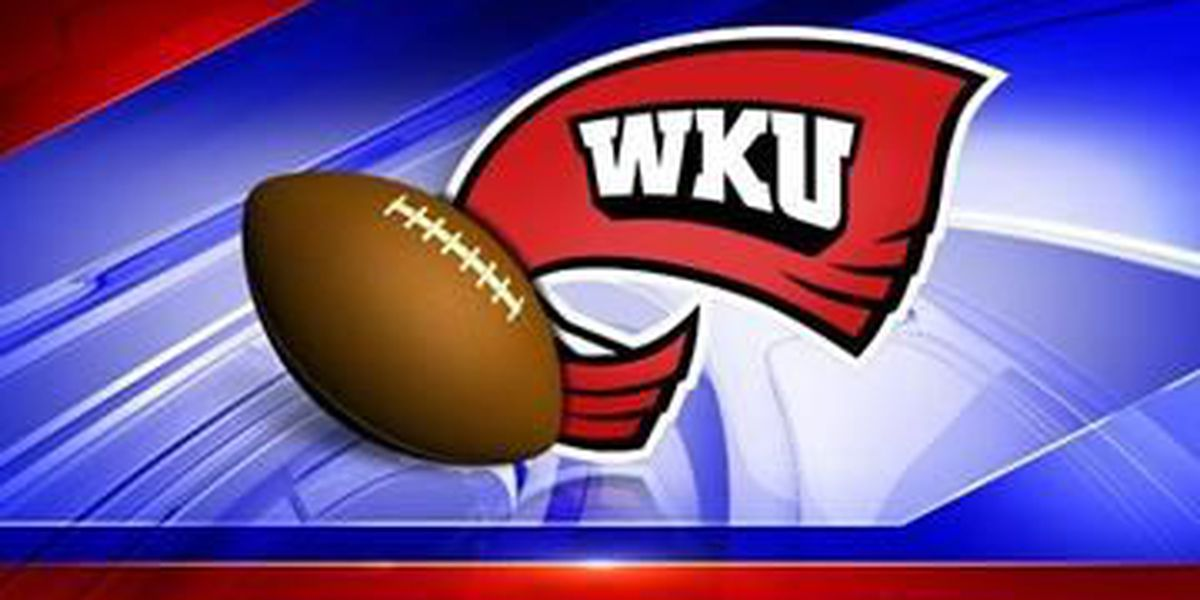 WKU Opener Moved Up Two Days For TV