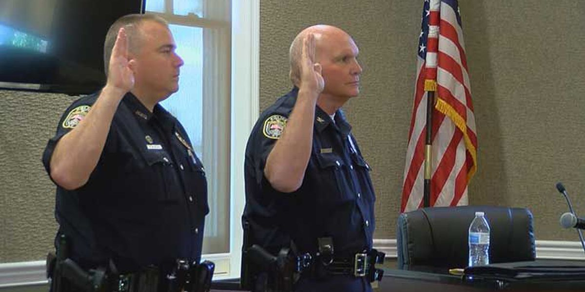 New police department ready to patrol Louisville's east end