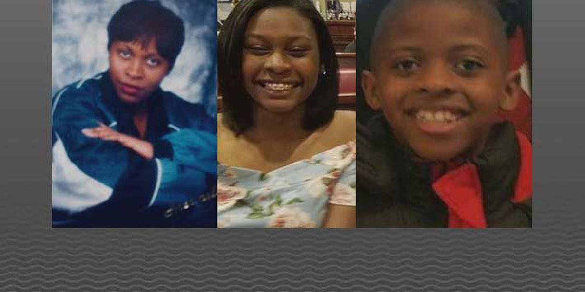 Services set for 3 family members killed in Shanks Lane fire