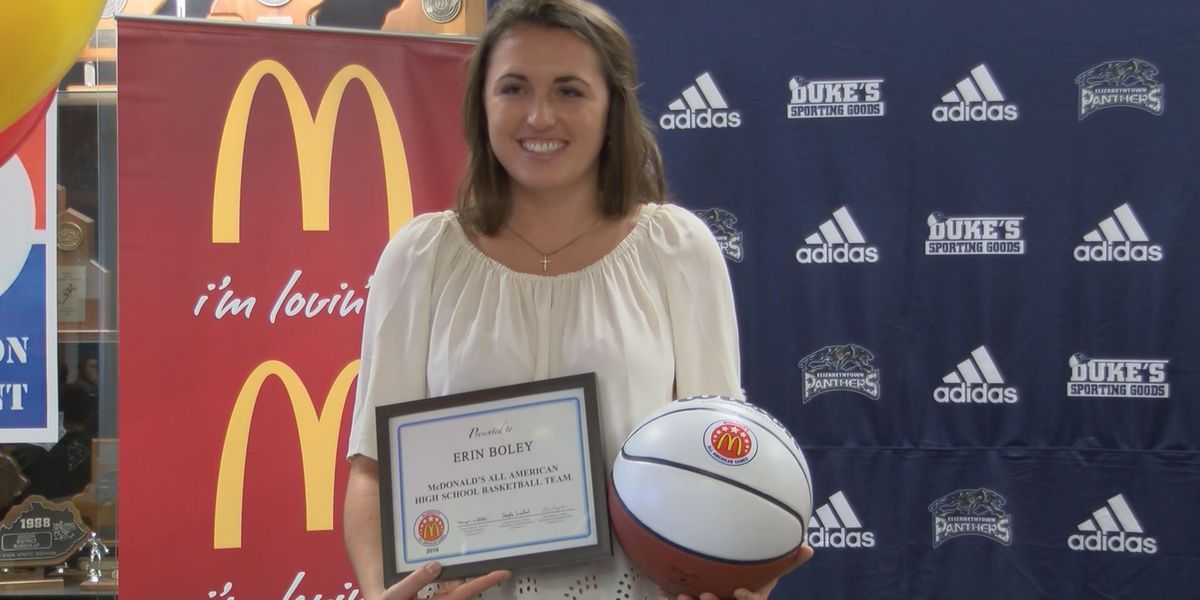 WAVE Country senior shines in McDonald's All American Game