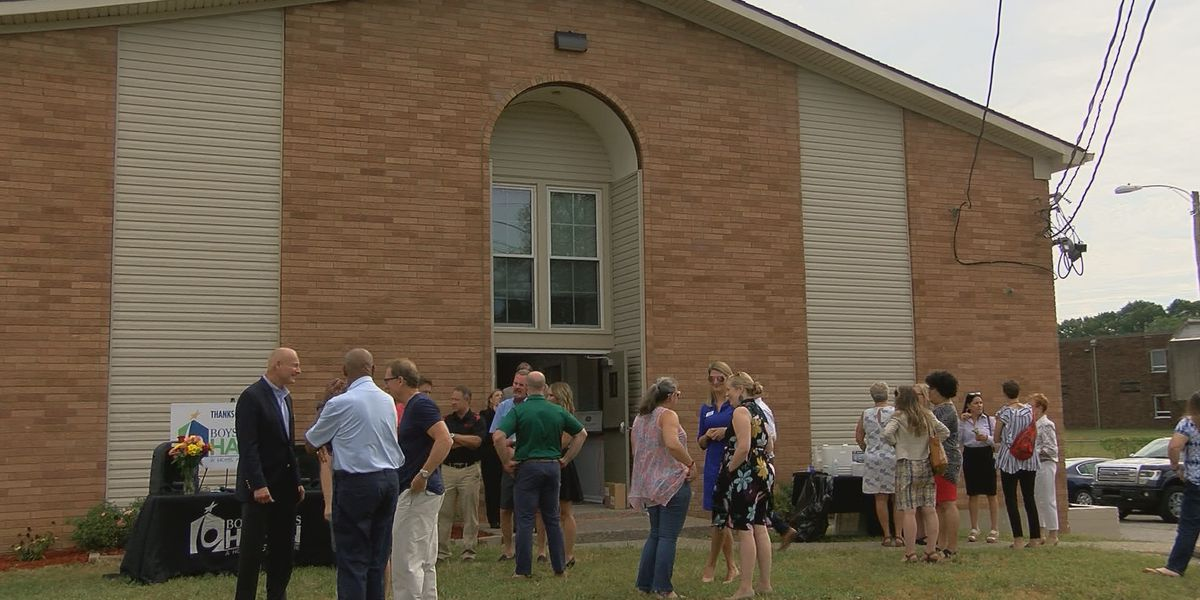 Boys and Girls Haven pre-independent living program apartments reopen after fire