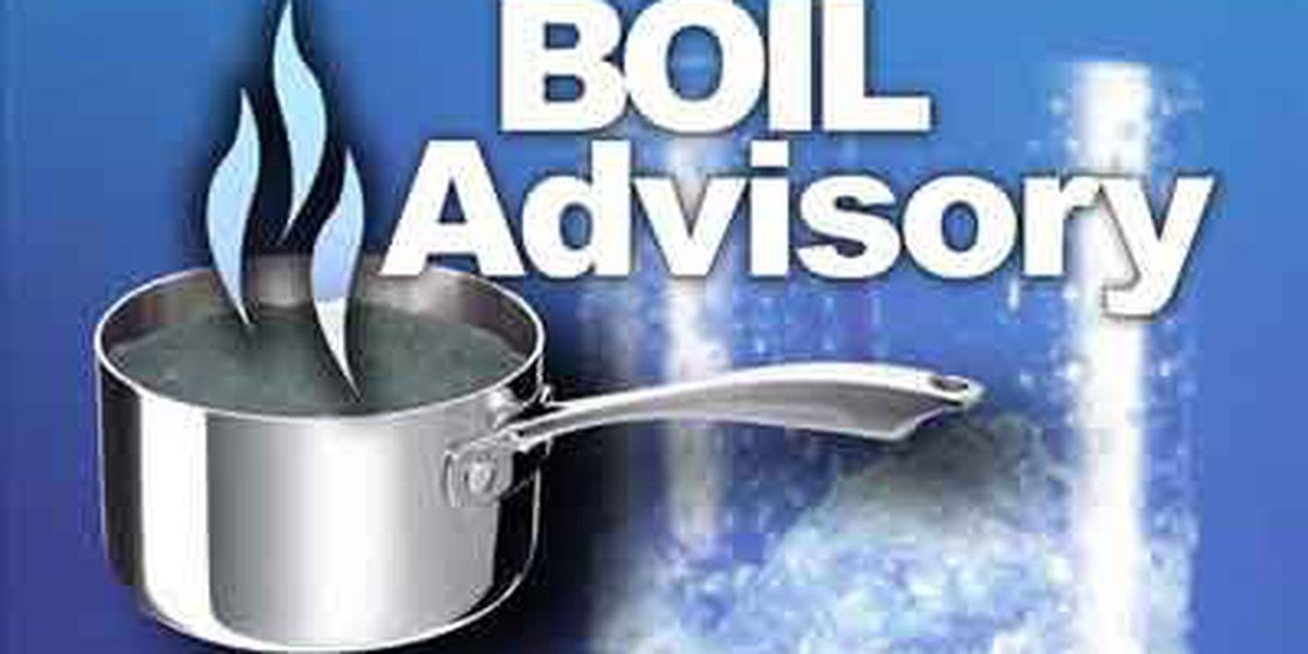 Boil water advisory issued for Palmyra, IN