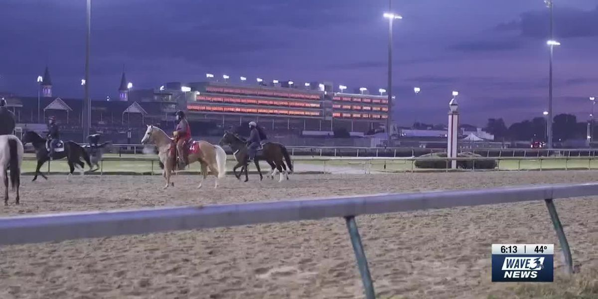 Congress approves federal oversight for thoroughbred racing