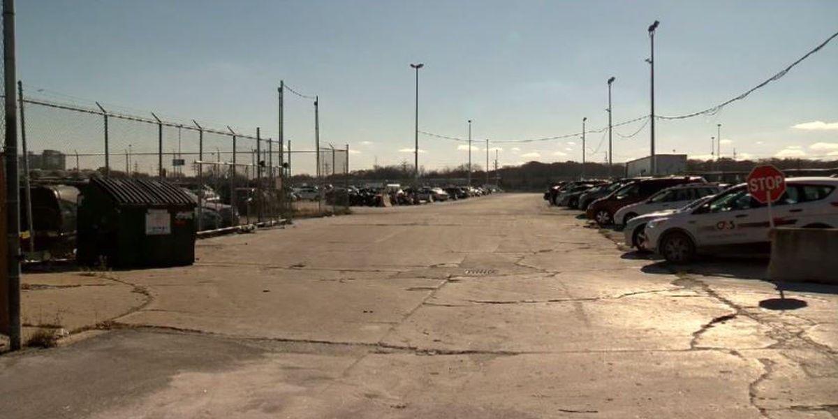 4-year-old left overnight in van at Milwaukee impound
