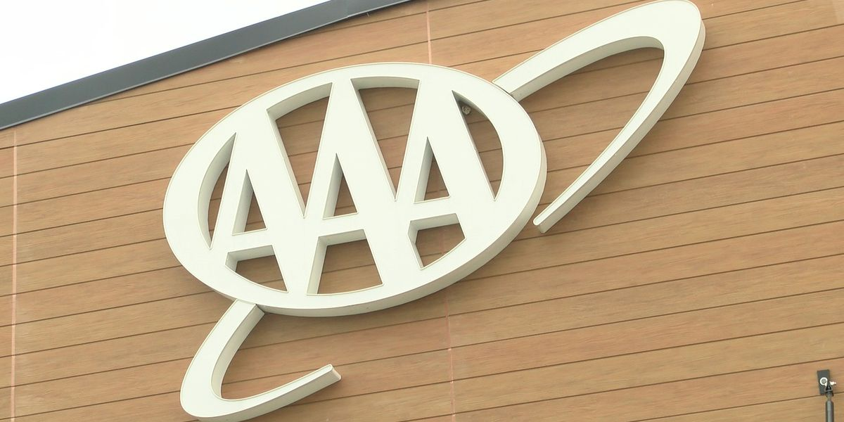 AAA report indicates annual vehicle ownership is on the rise