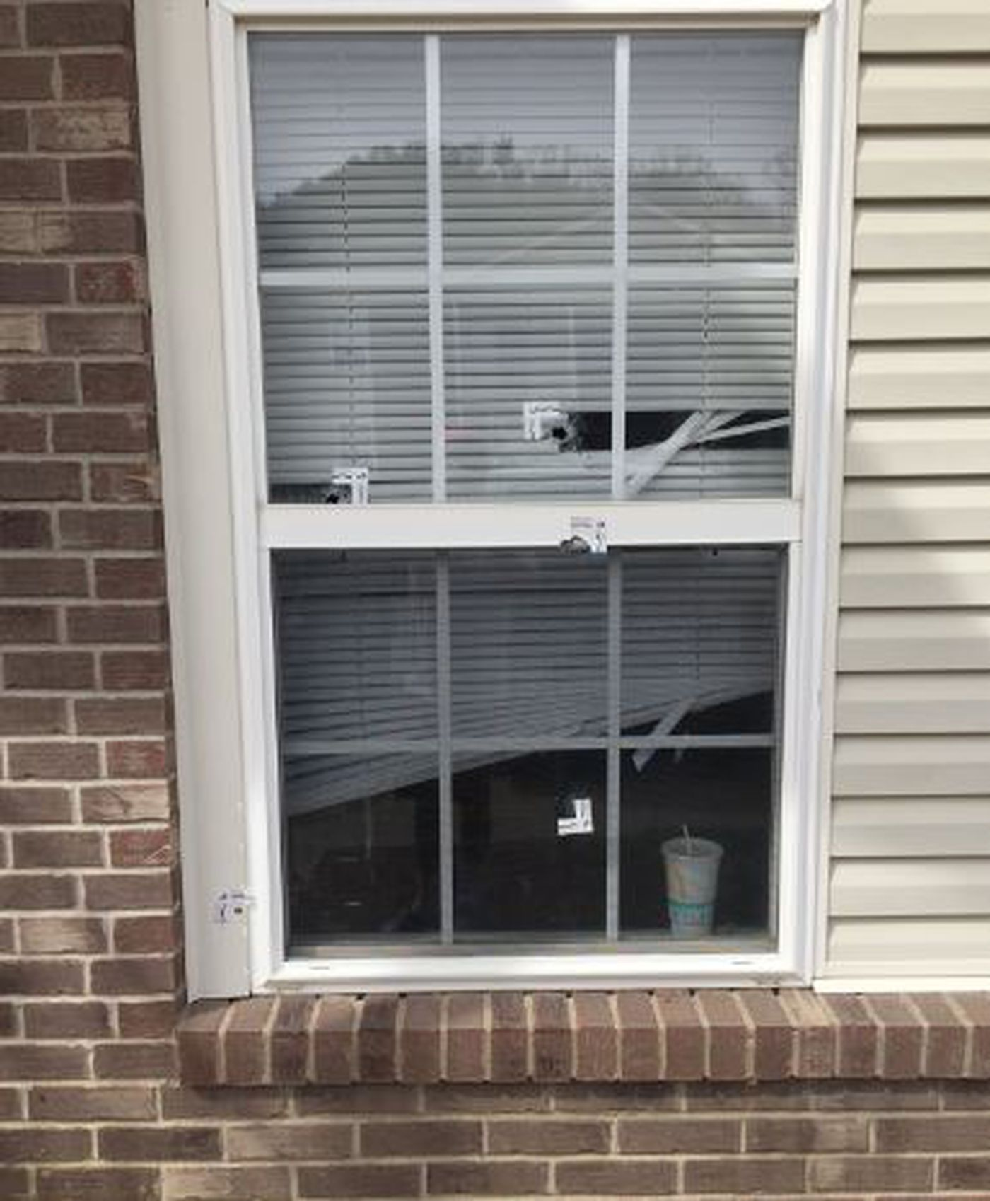 Breonna Taylor Shooting Officer Accused Of Shooting Through Windows With Blinds Closed