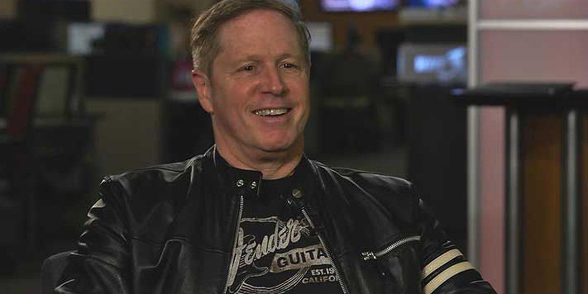 Louisville man produces big budget film 'Winchester'