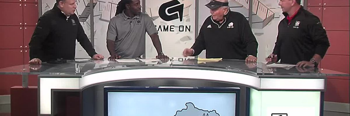 GameOn: High school football Week 14 recap