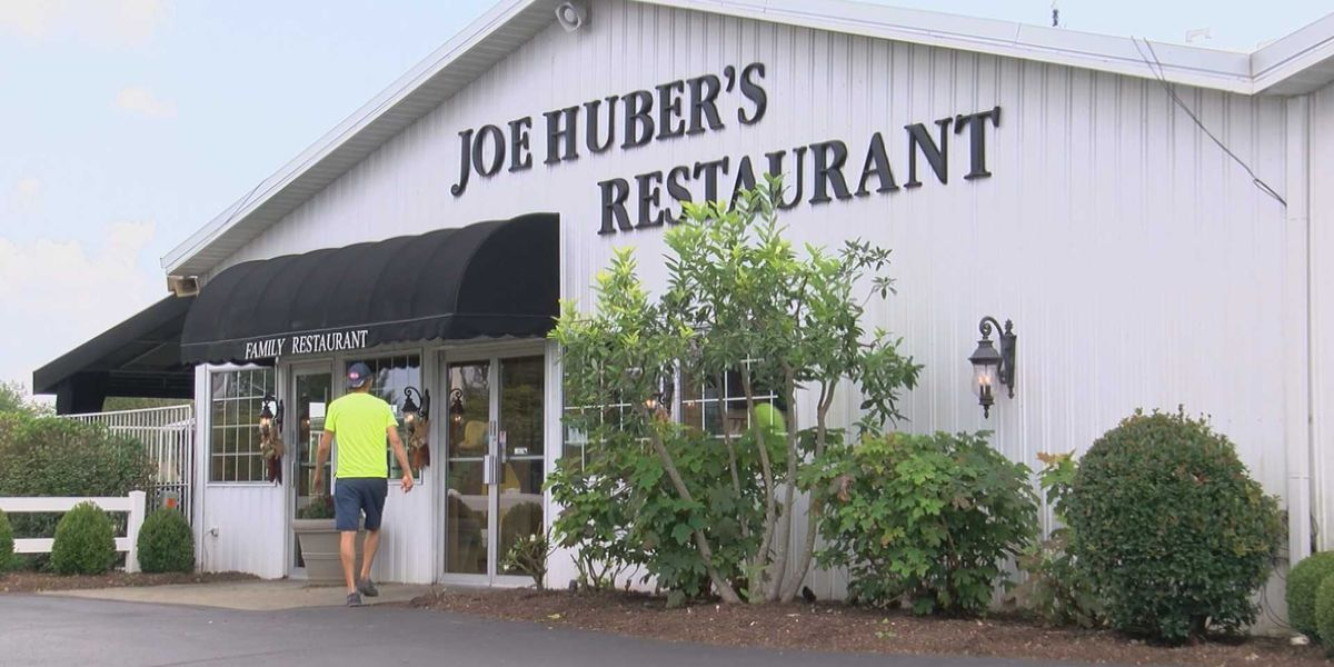 Community hopes for continued tradition following sale of Joe Huber's Family Farm and Restaurant
