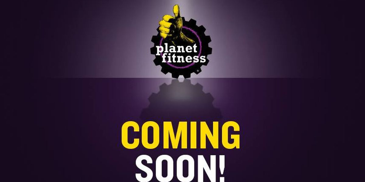 Planet Fitness to open 2 new gyms in Louisville, 1 in Jeffersonville
