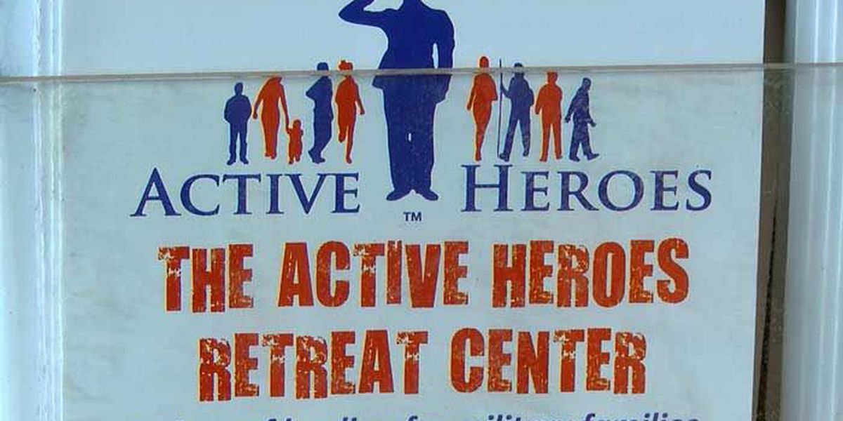 Active Heroes, New Albany CrossFit gym team up to help veterans