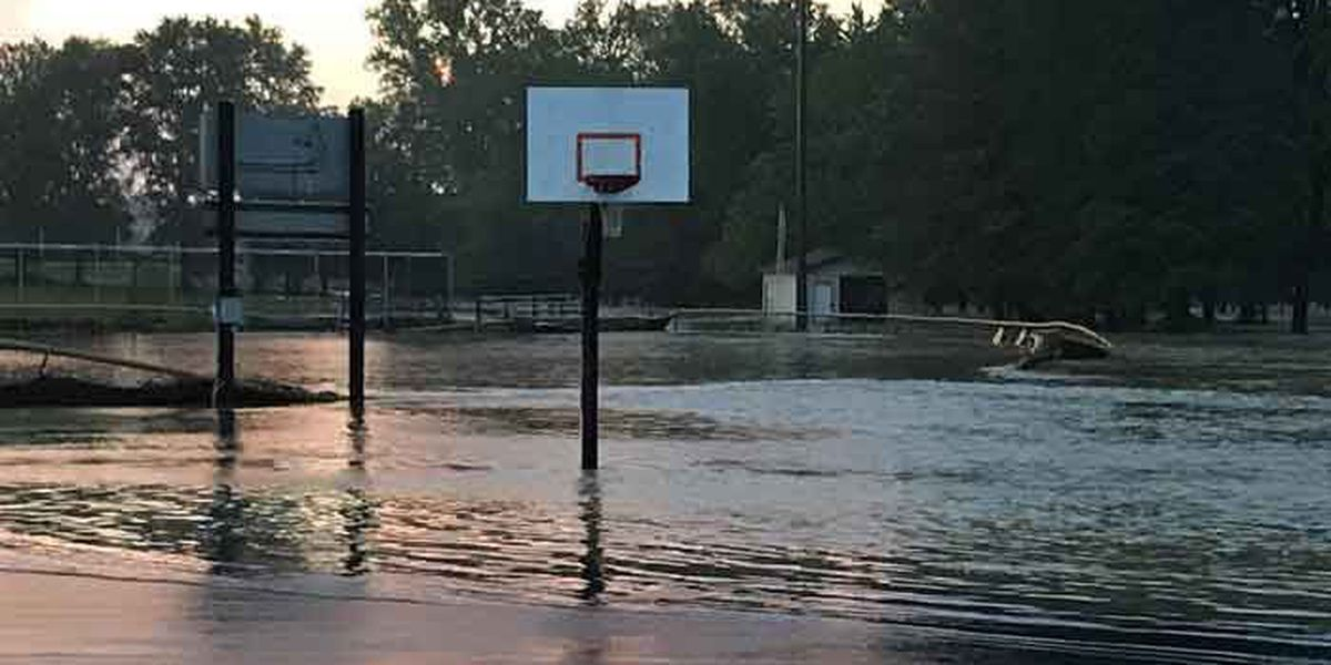 With residents lacking flood insurance, Salem launches relief fund