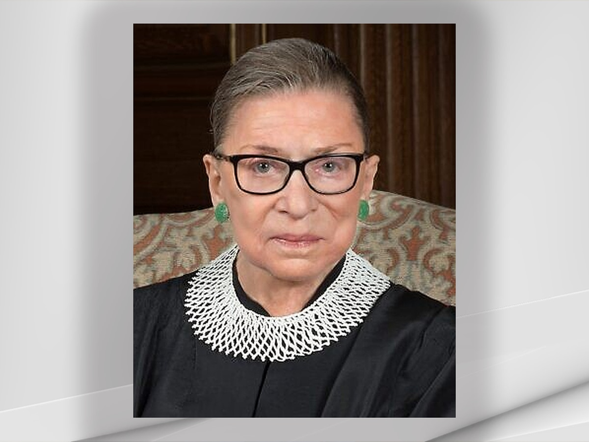 McConnell, Ky. politicians react to passing of Supreme Court Justice Ruth Bader Ginsburg