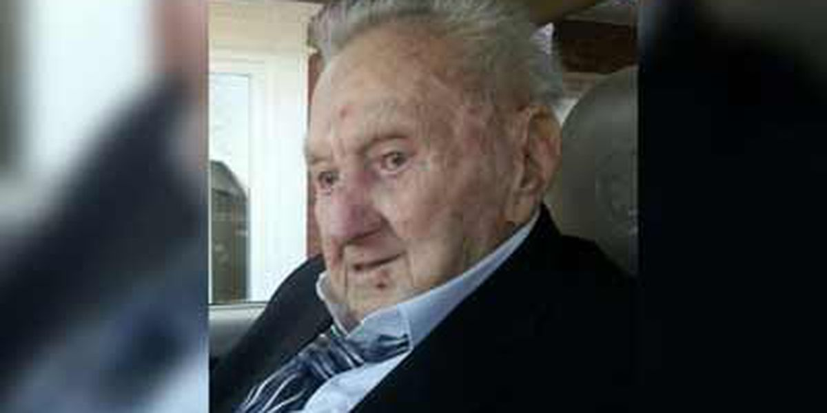 Oldest Kentucky WWII vet dies at 107