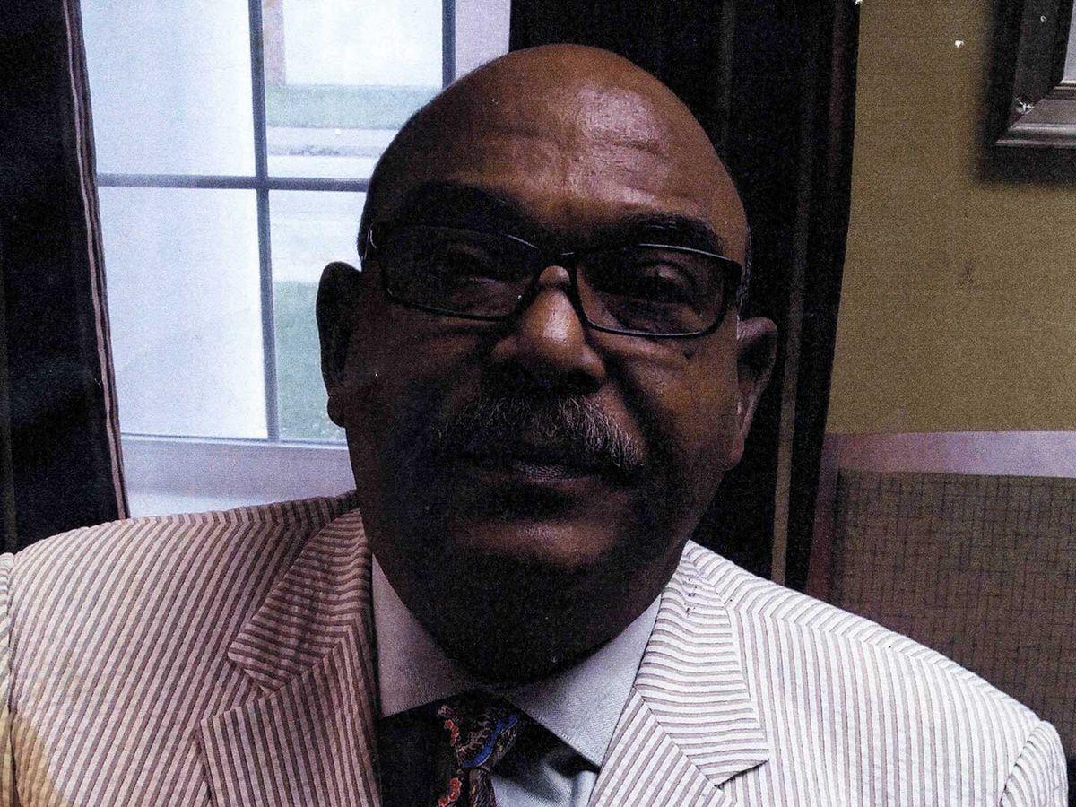 Louisville funeral director Woody Porter dies
