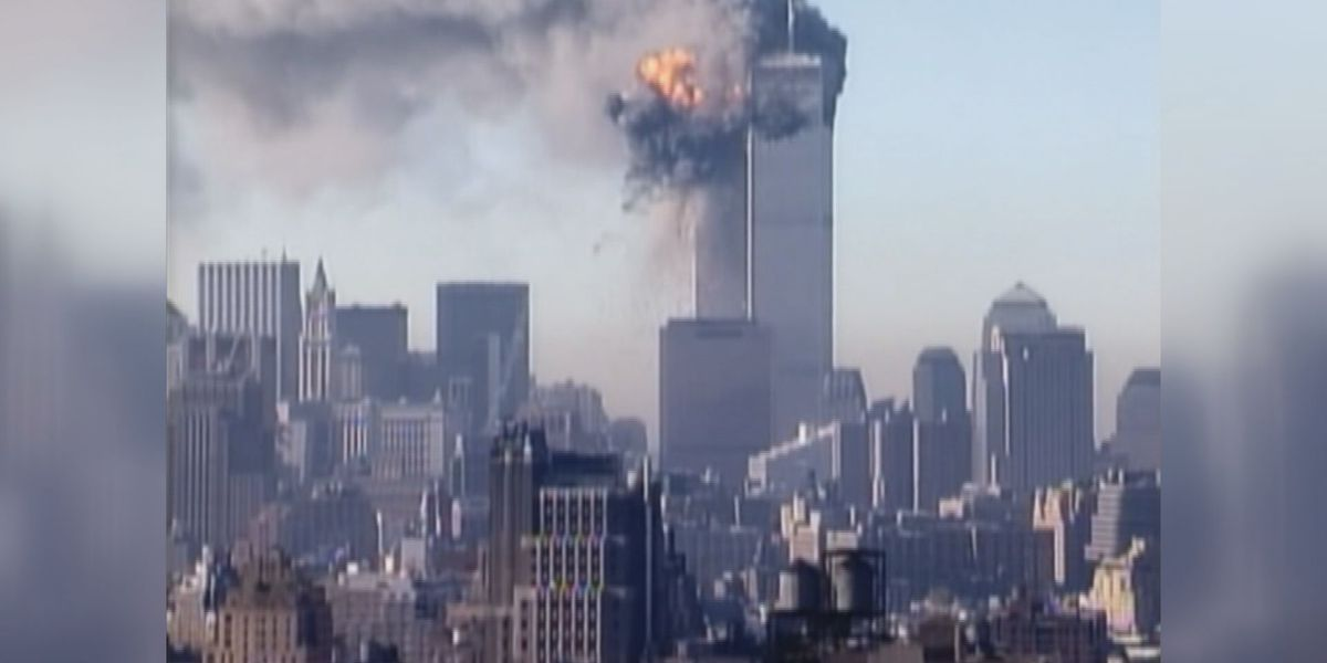 Statewide moment of silence set for 8:46 AM Friday in remembrance of 9/11