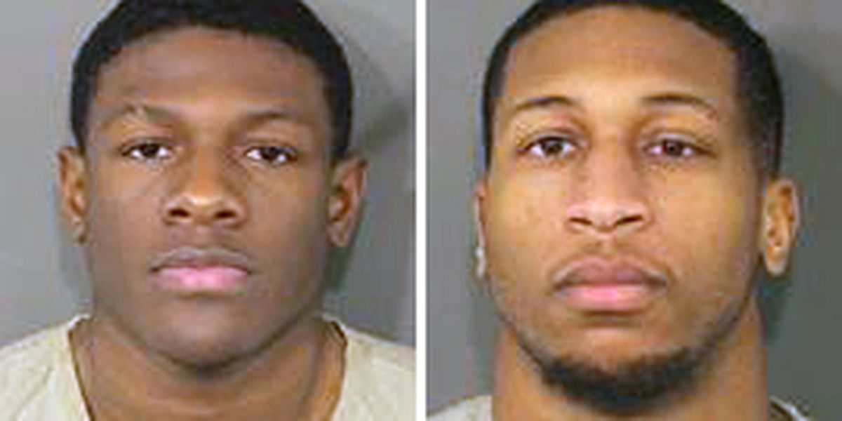 2 Ohio State football players plead not guilty to rape