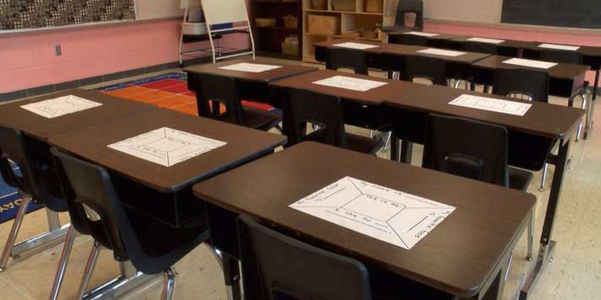 Bill to end corporal punishment in Ky. schools passes through House Education Committee