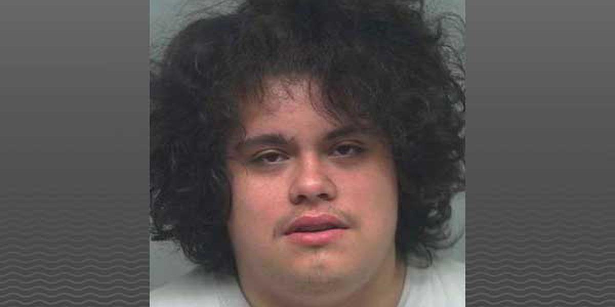 DUI suspect drove drunk through cemetery, police say