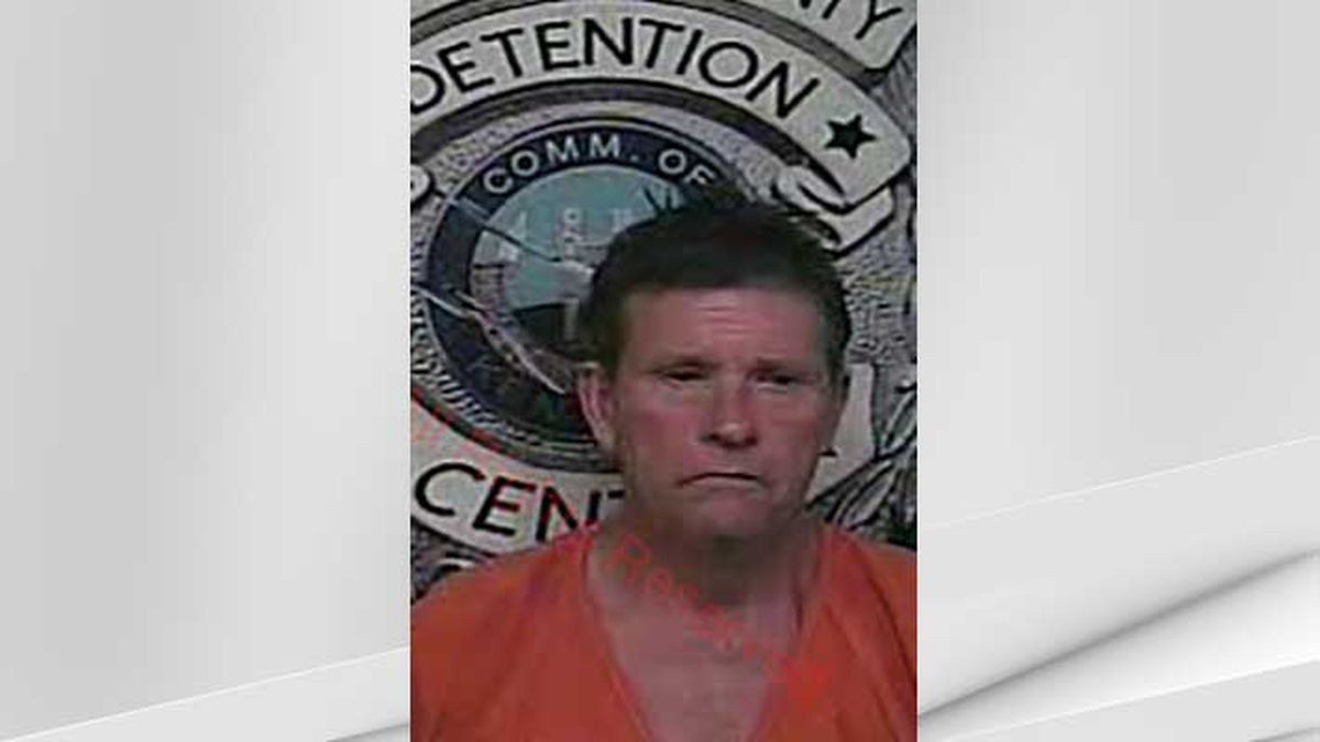 KSP Man Charged Murder After Wife Found Dead In Jackson