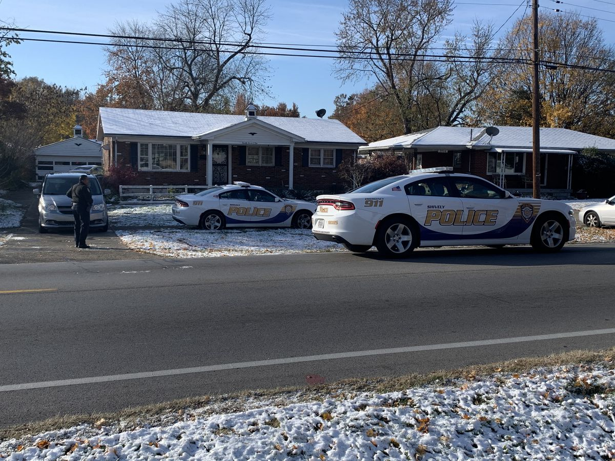 Death investigation ongoing in Shively