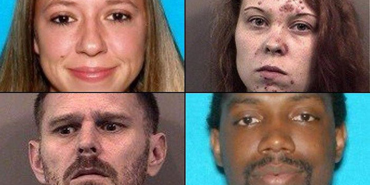 MUGSHOTS: 35 busted for meth in Johnson Co.
