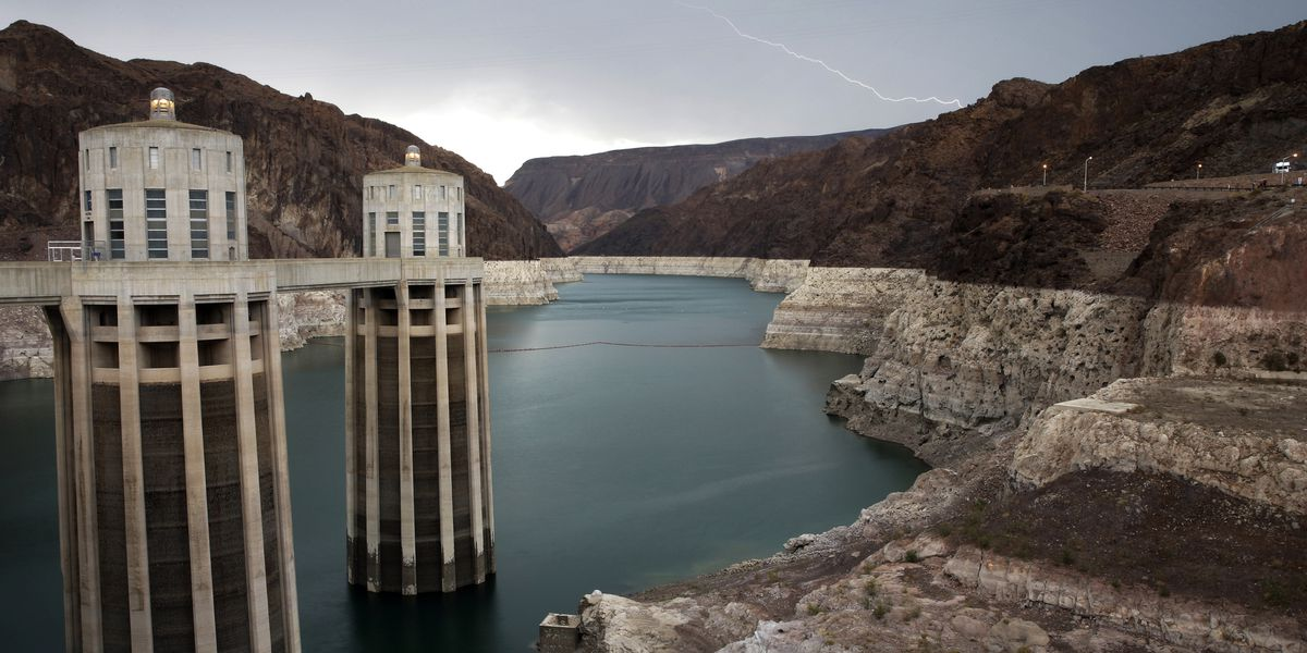 US states to meet at deadline on Colorado River drought plan