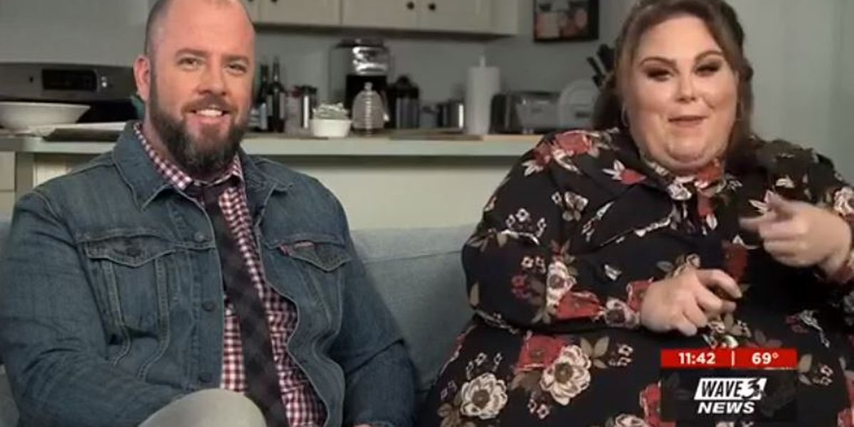 Chris Sullivan and Chrissy Metz talk season 3 of 'This Is Us'