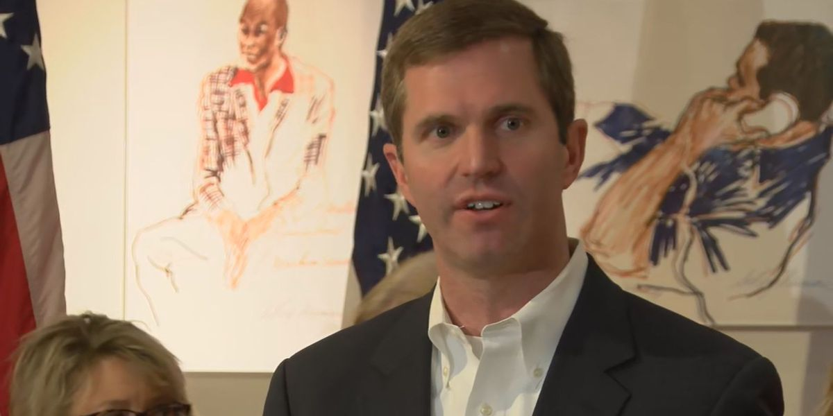 Beshear confident in election results, moves ahead with transition