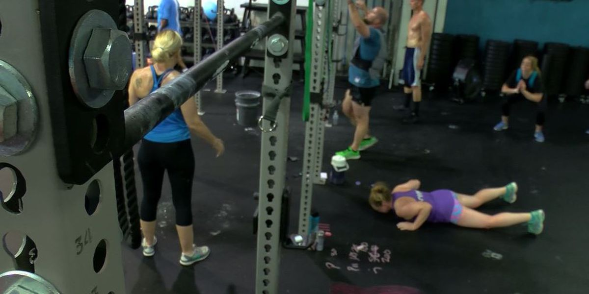 Area CrossFit gyms seek distance and cut ties in wake of comments by former CEO