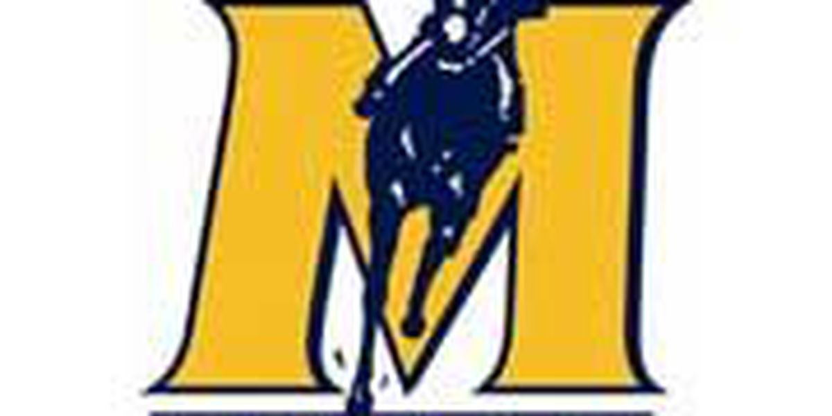 Murray State clinches OVC title