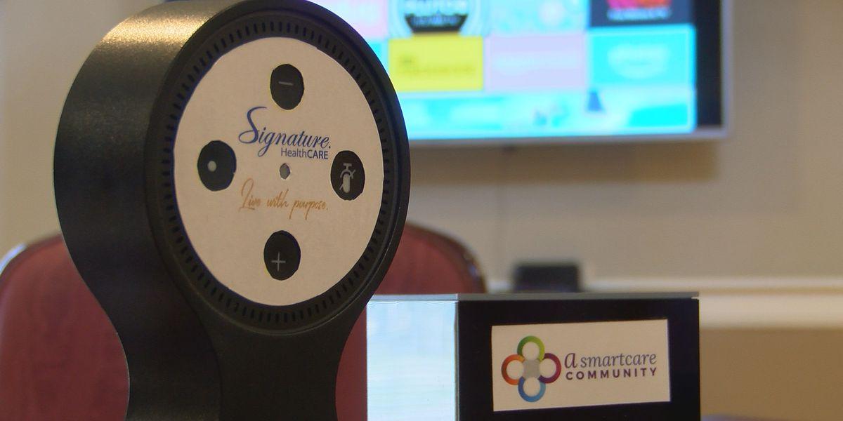 Signature HealthCARE pilot for SmartCare Communities