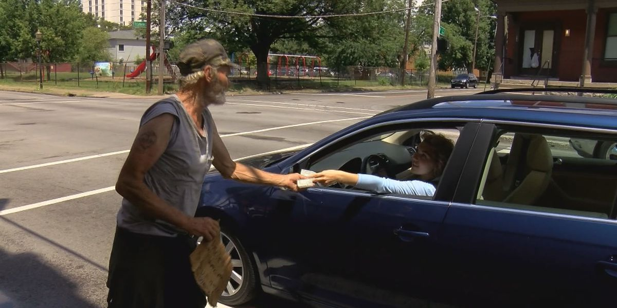 Ordinance seeks to reduce pedestrian accidents, panhandling