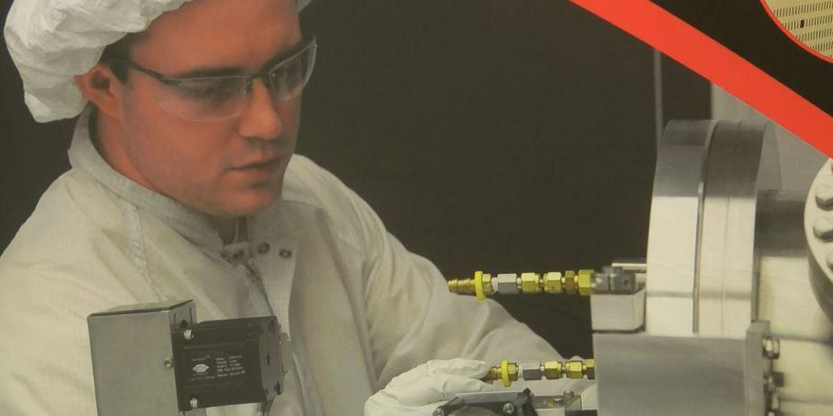 UK, UofL receive multi-million dollar grant to create nanotechnology center