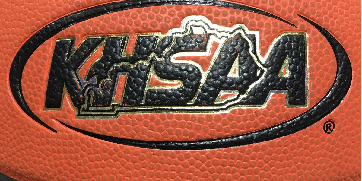 Dates announced for KHSAA Boys, Girls Sweet 16