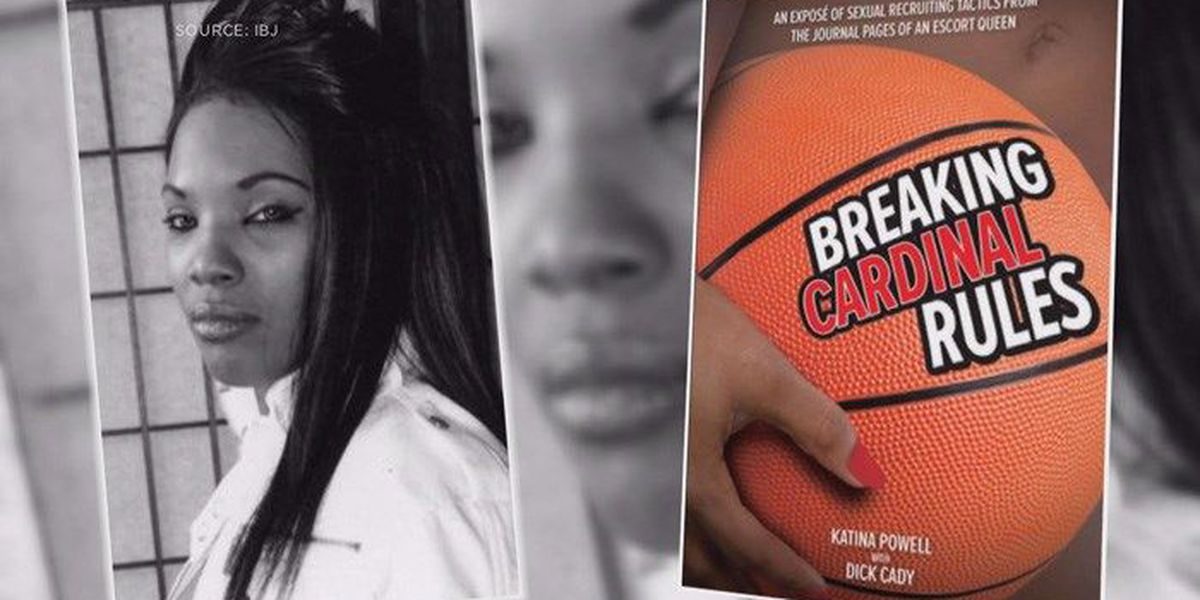 Judge dismisses part of lawsuit claiming Katina Powell's book devalues UofL degrees