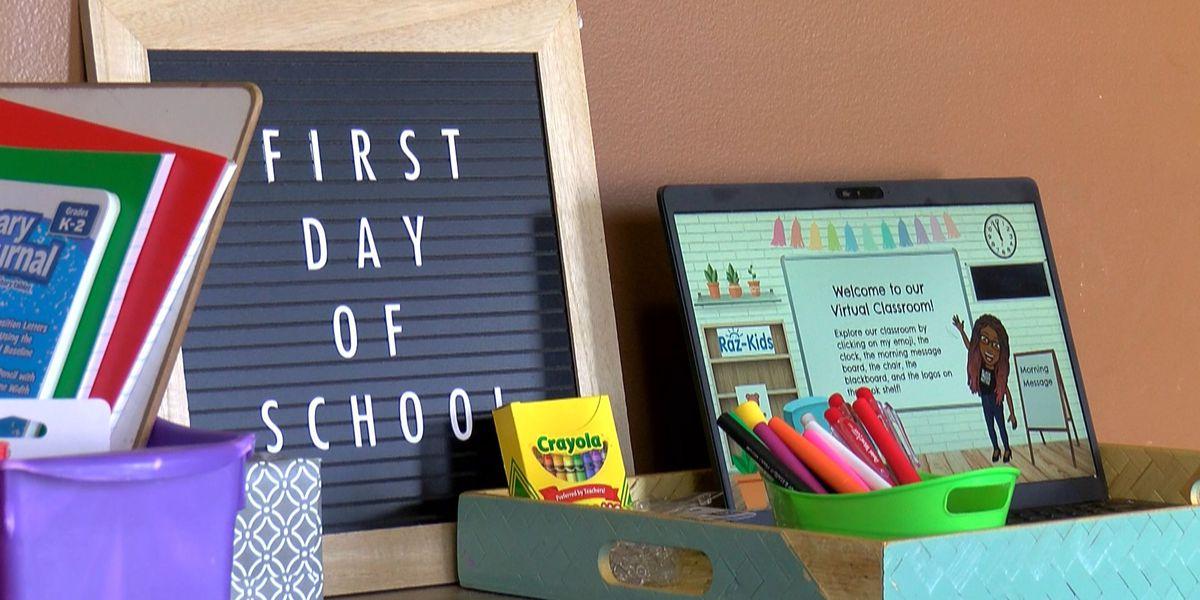 JCPS parents, teachers making last-minute preps ahead of new school year