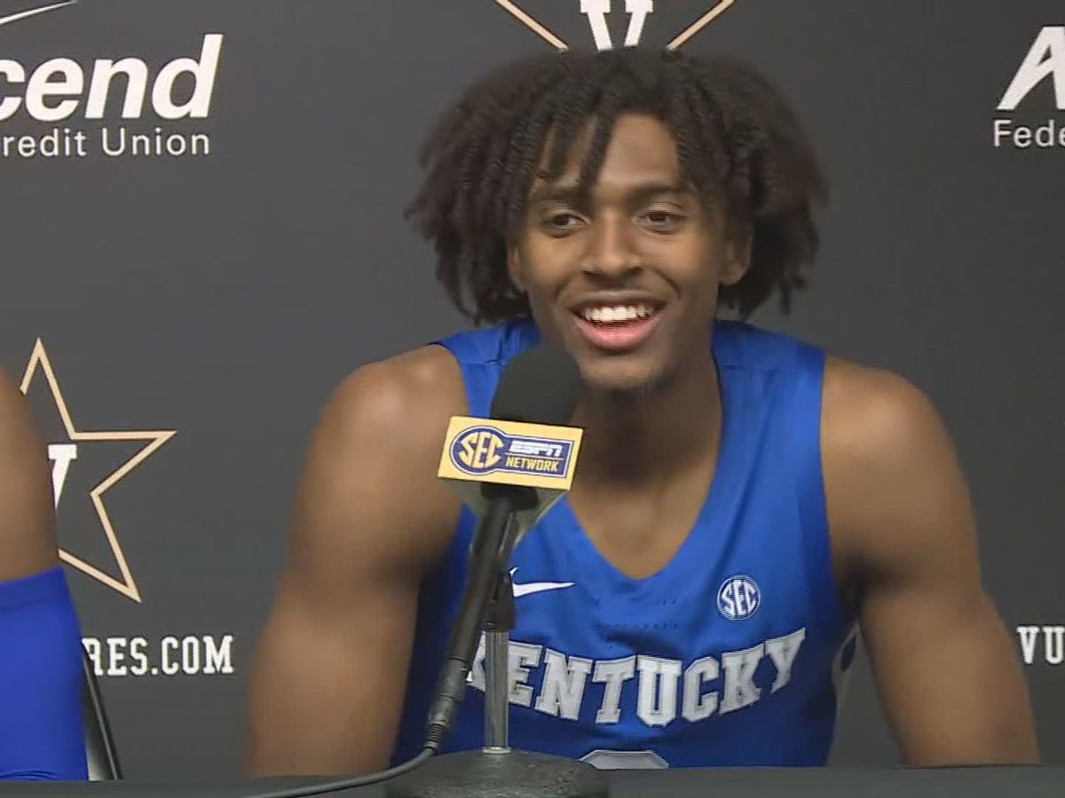 Tyrese Maxey enters name in 2020 NBA Draft